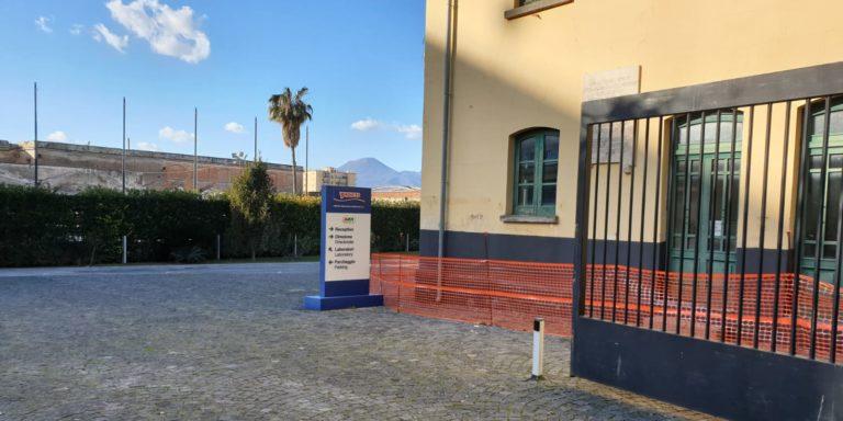 Angri, trasferimento Princes: il sindaco Ferraioli chiede soluzioni alternative