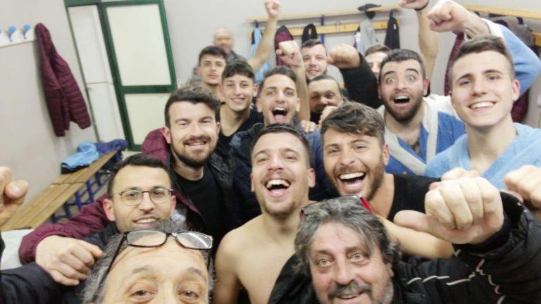 La polisportiva Baronissi è in semifinale di coppa Campania di seconda categoria