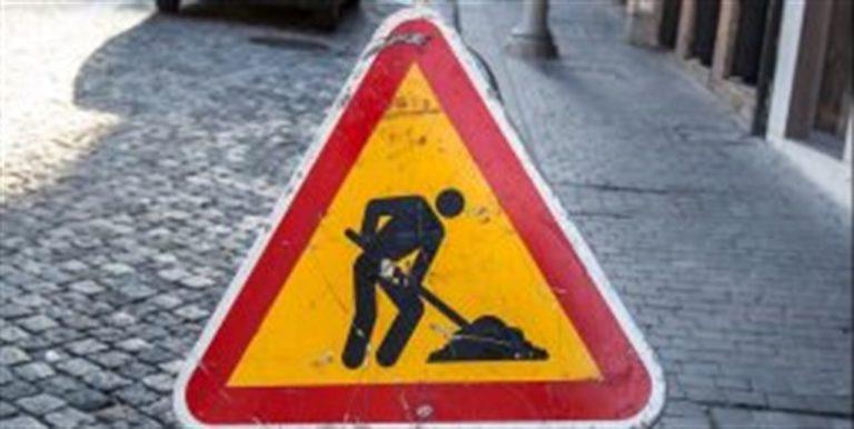 Messa in sicurezza delle strade provinciali a Giffoni Valle Piana e Teggiano