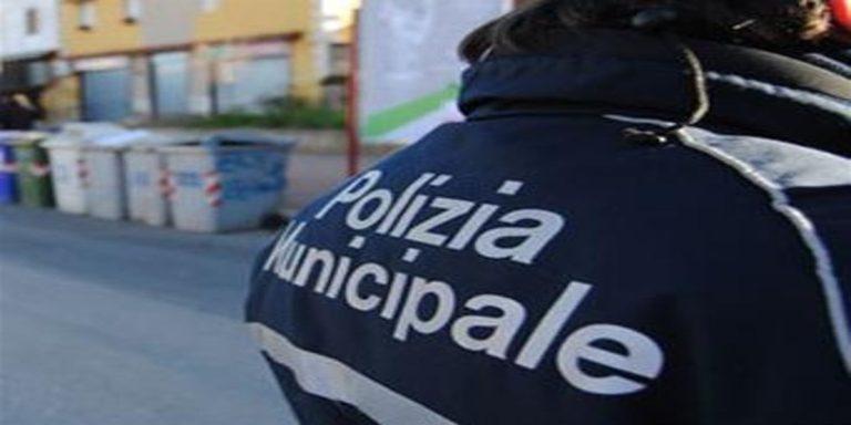 Fisciano, anche a Ferragosto controlli e sorveglianza della Polizia Municipale