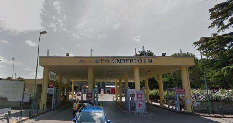 Nocera Inferiore: boom di contagi all'Umberto I