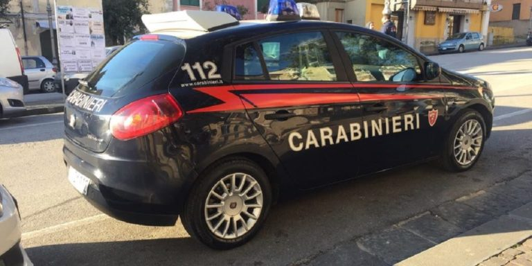 Salerno, pacco di droga inviato dalla Spagna: arrestato spacciatore