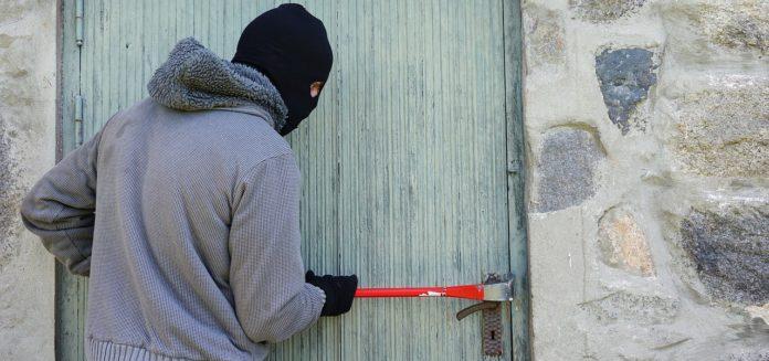 furto, Salerno Vallo di diano
