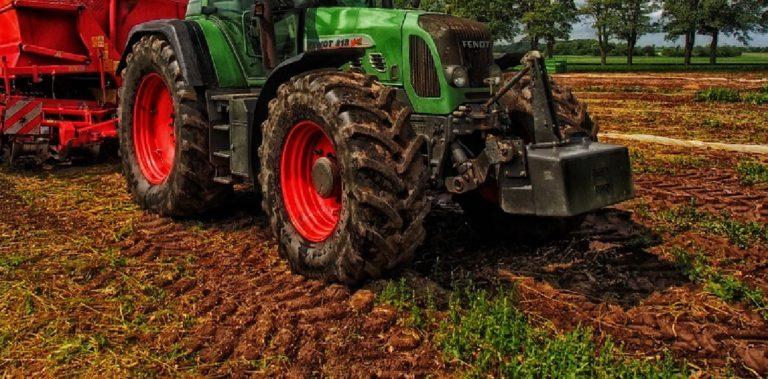 Battipaglia: furto di attrezzi in una azienda agricola