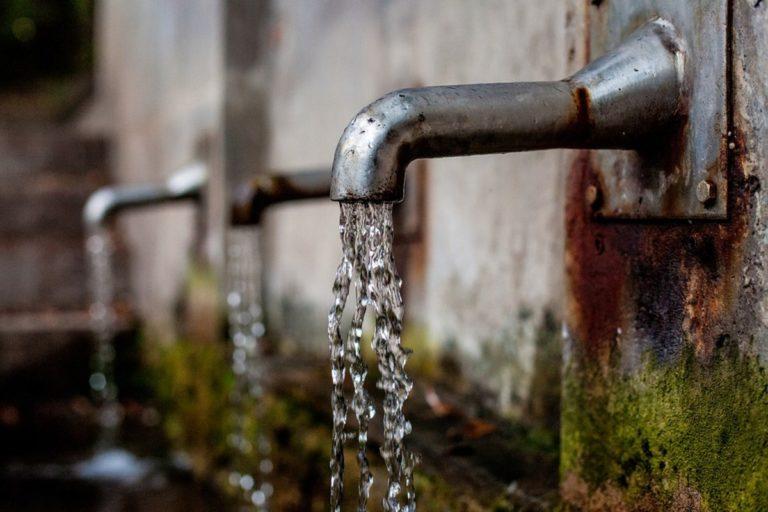 Mercato S. Severino: reclamo alla Gori per i continui disservizi idrici