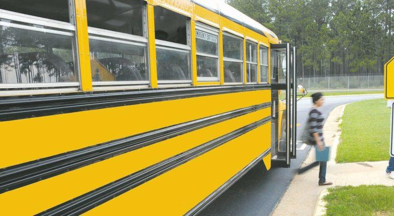 Mercato San Severino, bus gratuito per gli alunni del Liceo Virgilio Marone