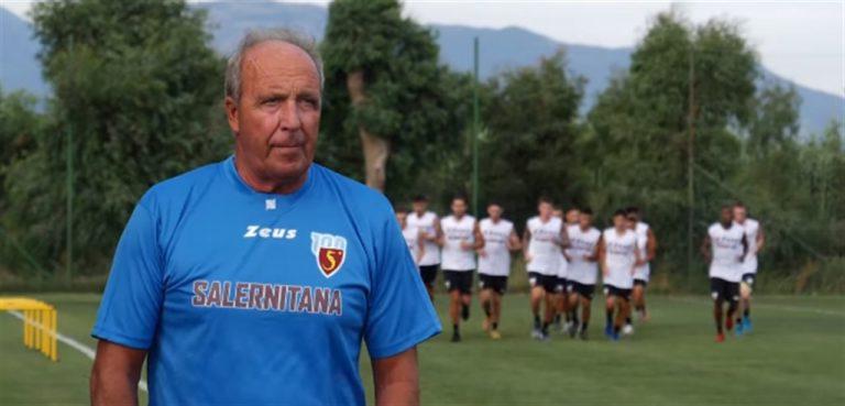 Salernitana – Juve Stabia, i convocati di Ventura: Lombardi out per squalifica