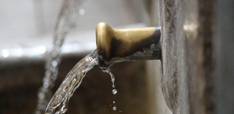 Fisciano: crisi idrica in città, tecnici al lavoro
