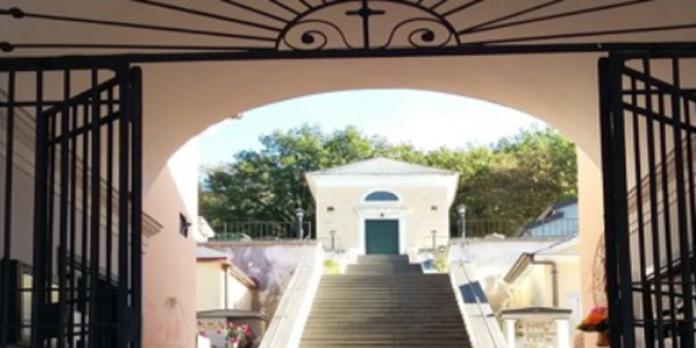 Cimitero Giffoni Sei Casali