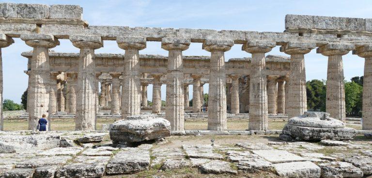 Paestum e Velia: bando di concorso per direttori del Museo