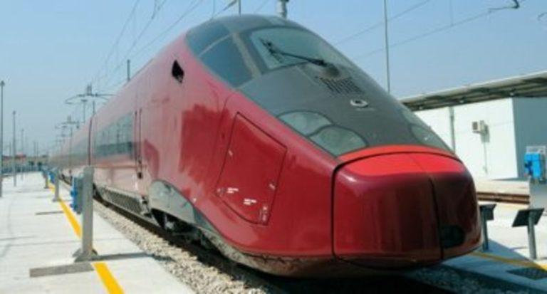 Salerno: No Vax non indossa la mascherina sul treno: interrotta la corsa