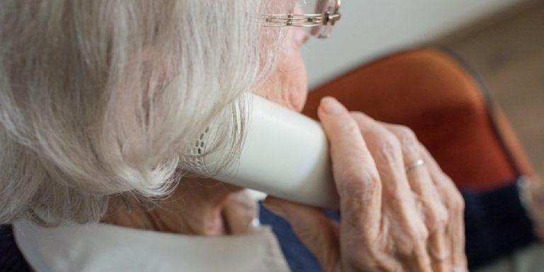 Agropoli, allarme truffe telefoniche agli anziani