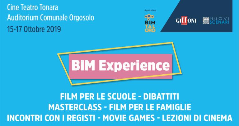 Giffoni Opportunity, una BIM experience per 900 studenti