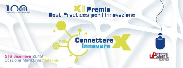 salerno premio best practices per l'innovazione