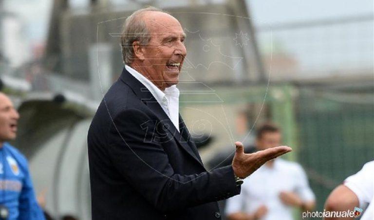 """Crotone-Salernitana, parla Ventura: """"Domani partita difficilissima"""""""