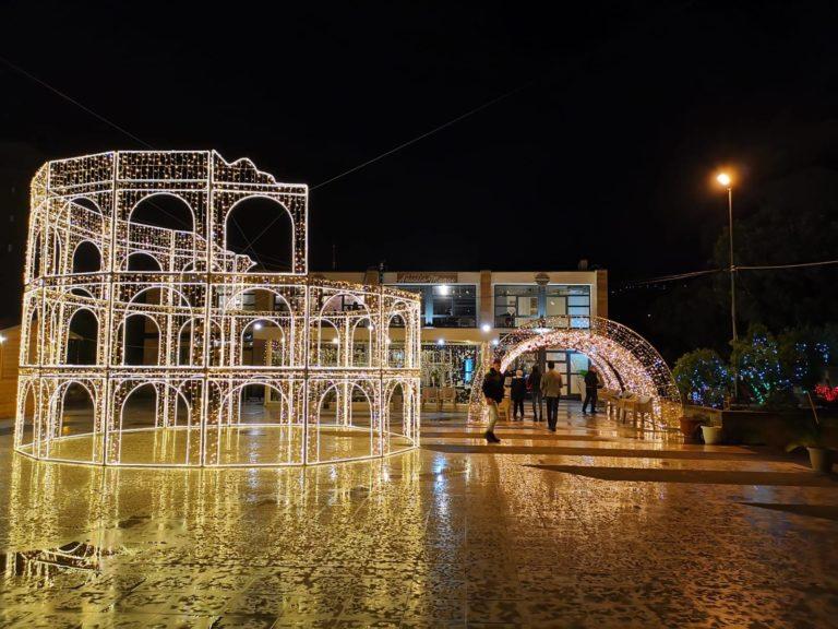Luci d'Artista: Salerno rimanda, mentre Torino ''accende''