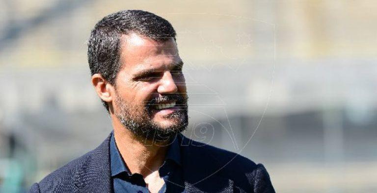 """Salernitana, parla Mezzaroma: """"Speriamo che il campionato riparta"""""""