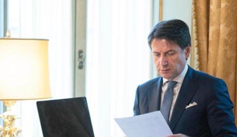 Elezioni: sabato Giuseppe Conte sarà ad Eboli, oggi De Luca a Battipaglia