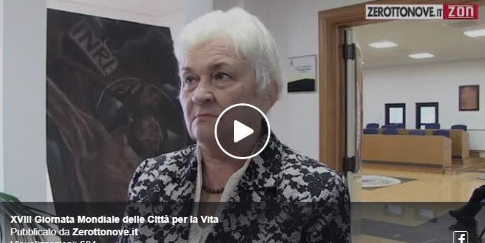 Fisciano contro la pena di morte: l'evento venerdì 29 novembre