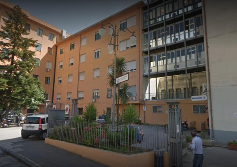Vallo, rubano cellulare a morto in ospedale: l'appello del figlio