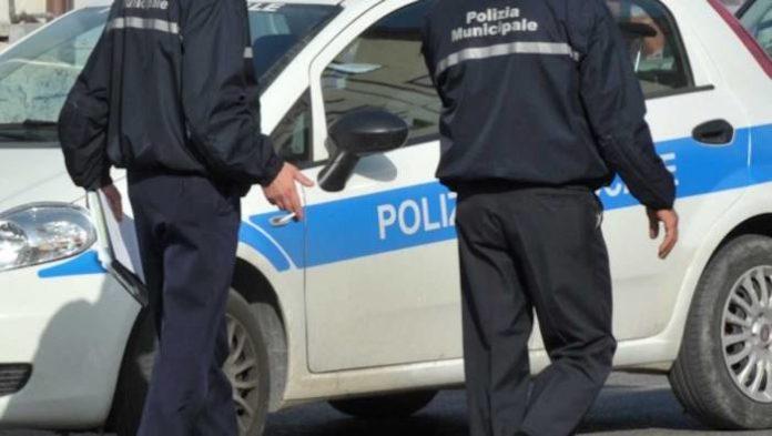 polizia municipale salerno