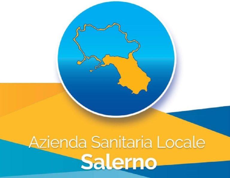 Salerno, ASL avvia somministrazione di dosi booster e addizionali