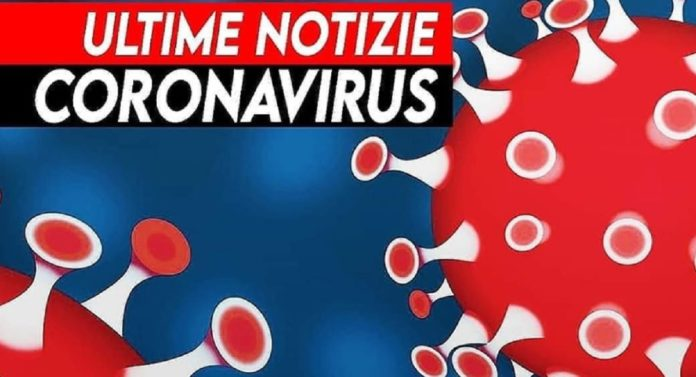 mercato san severino coronavirus