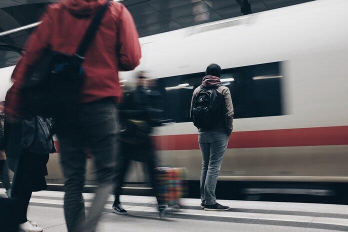 treno, frecciarossa