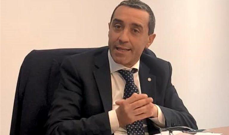 """Salerno, il Presidente ODCEC Giordano: """"Commercialisti attori dell'economia. Bisogna puntare sullo sposalizio con la parte politica"""""""