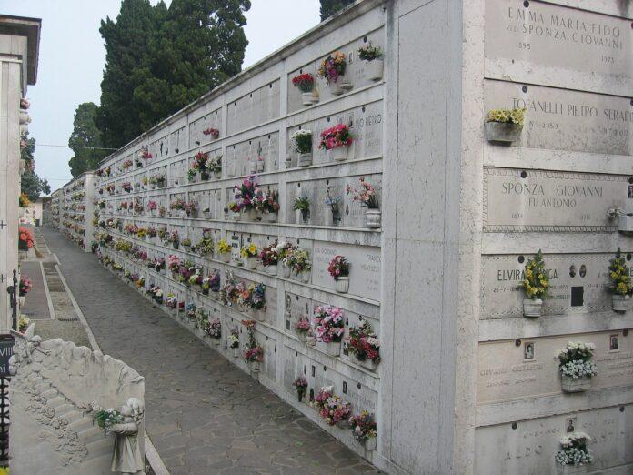 baronissi cimitero nocera inferiore scafati salerno