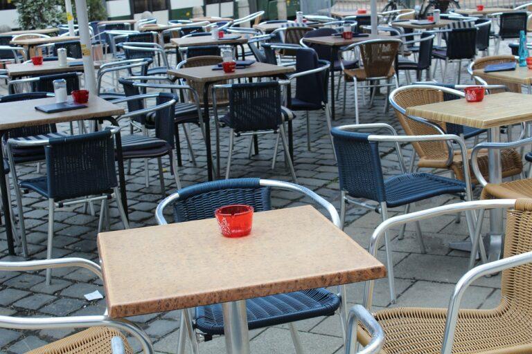Salerno: movida e ristorazione in ginocchio