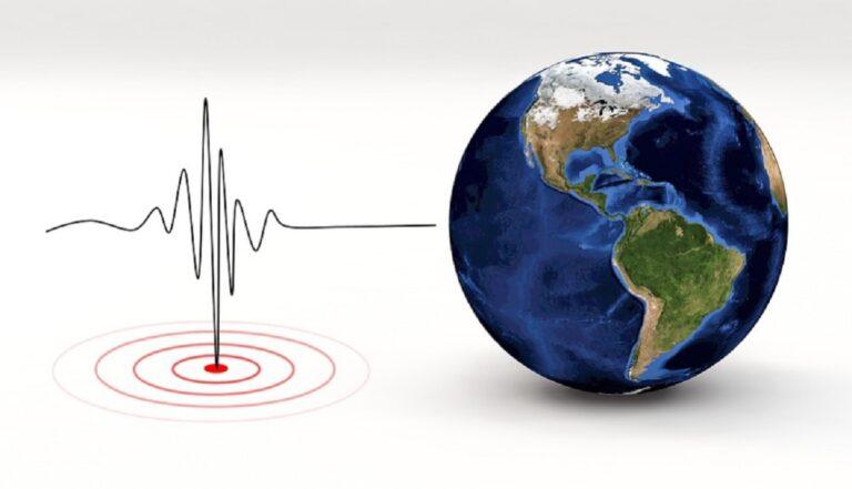 Giffoni Valle Piana, avvertita lieve scossa di terremoto
