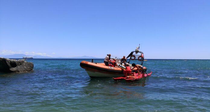 guardia costiera vietri