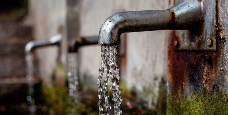San Cipriano Picentino: avviso di interruzione idrica e chiusura scuole