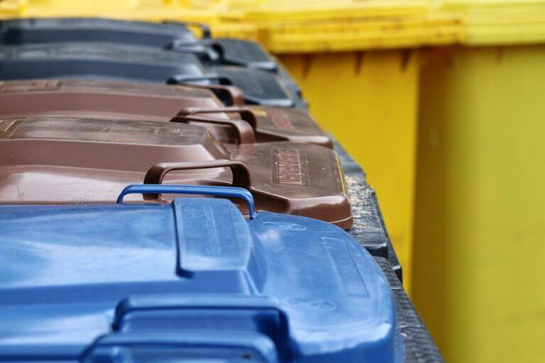 Siano, ritiro kit per la raccolta differenziata dei rifiuti
