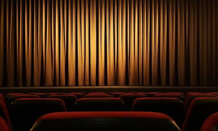 Salerno cinema