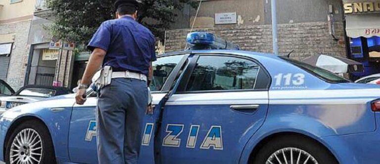 Nocera Inferiore, arrestato 38enne per detenzione illegale di arma comune
