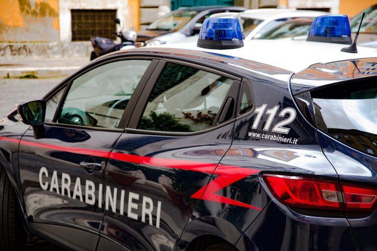 Sapri: arrestati due uomini per possesso di droga