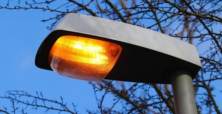Impianti di illuminazione: lavori tra Battipaglia e Pontecagnano