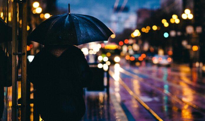pioggia maltempo regione campania