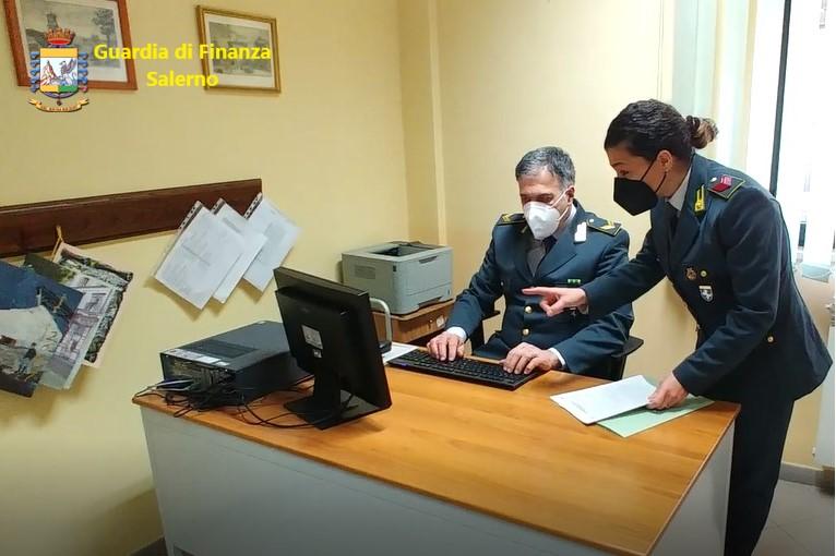 Evasione fiscale: un sequestro per 1,7 milioni di euro a Sala Consilina