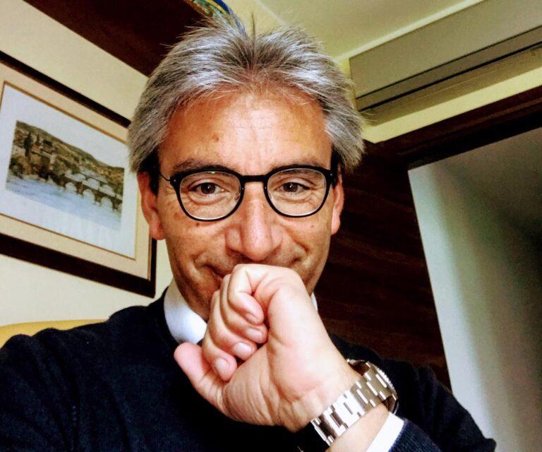 """Intervista al Prof. Domenico Apicella: """"Chiarezza sulla mia gestione dell'Adisurc. Non sento Loia da oltre un mese"""""""