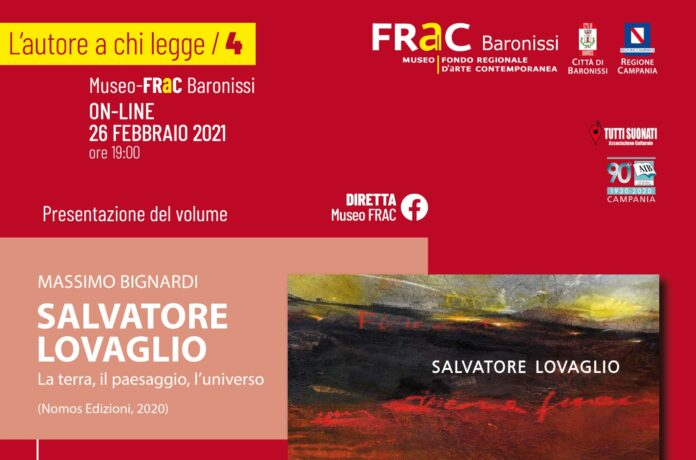 Museo Frac, Baronissi