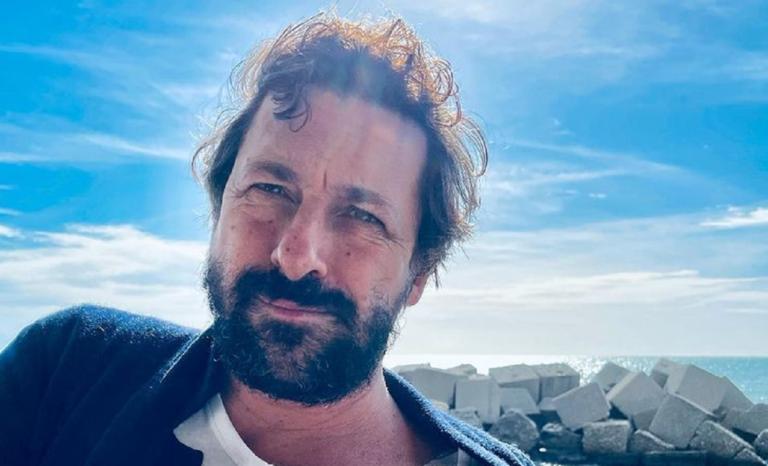L'attore salernitano Yari Gugliucci candidato ai David 2021