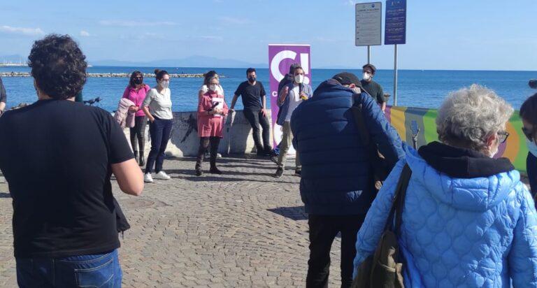 Coraggio Salerno! si presenta: La Città e gli obiettivi