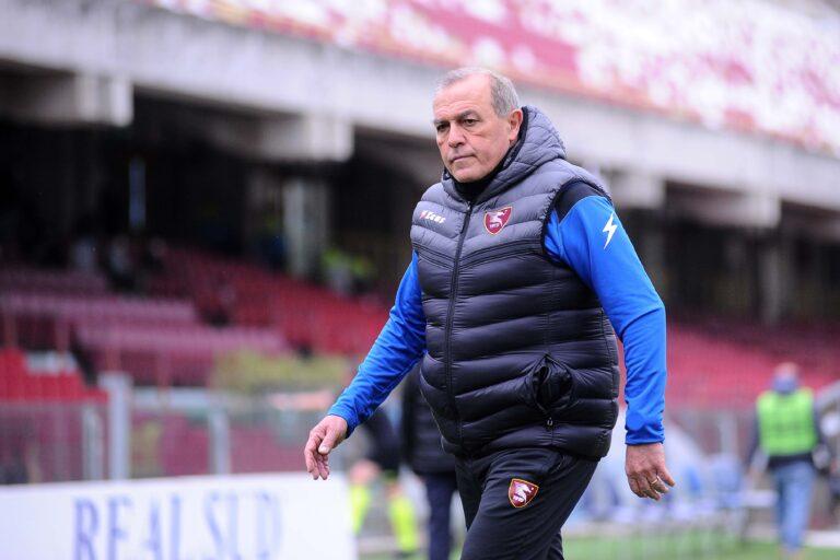 Salernitana-Genoa, le probabili formazioni del match