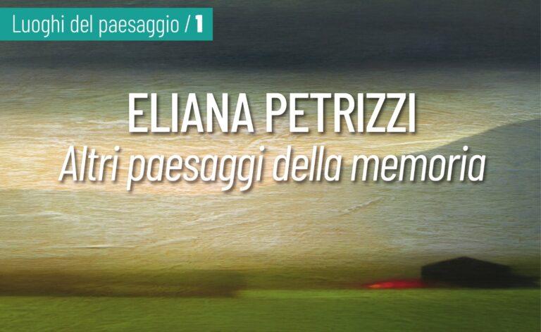 Baronissi, il 1° Maggio l'inaugurazione della mostra di Eliana Petrizzi