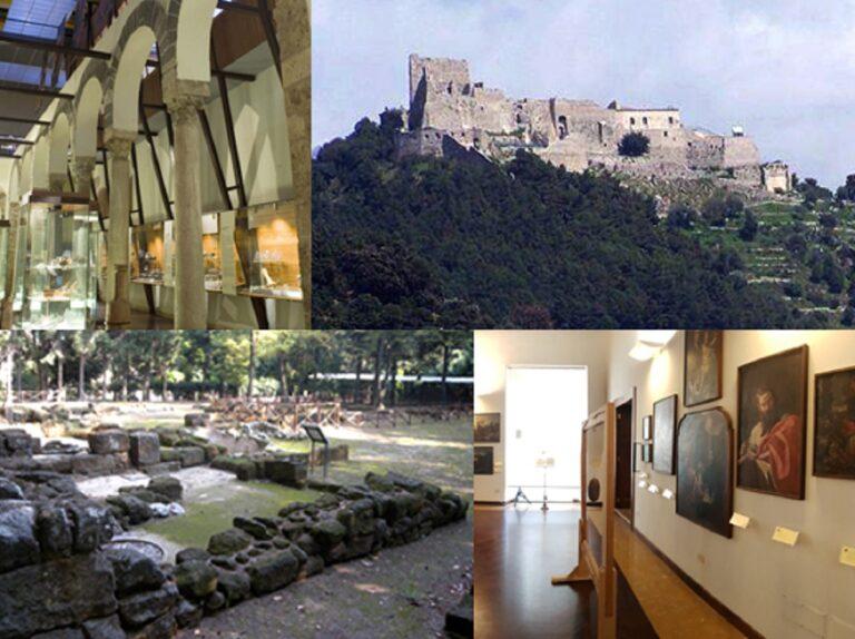 Salerno, riaprono al pubblico i Musei provinciali