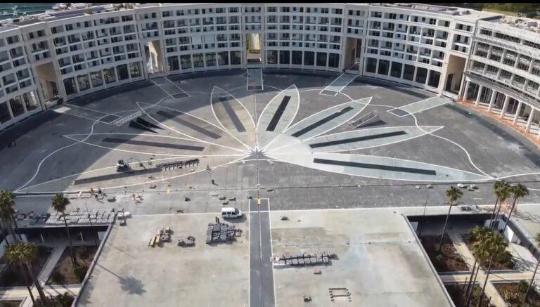 Piazza della Libertà, il Comune spende 18mila euro per vigilanza privata fino al 31 ottobre