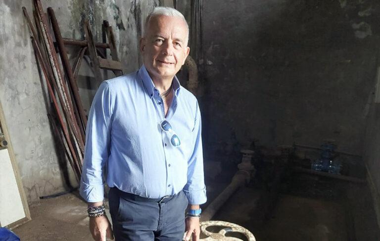 Acqua pubblica a Roccapiemonte: il Comune vince la vertenza con Gori